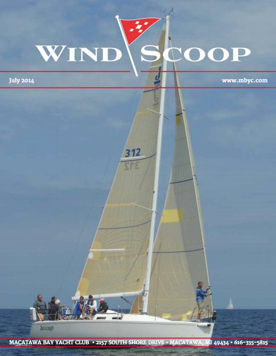 Windscoop May 2014
